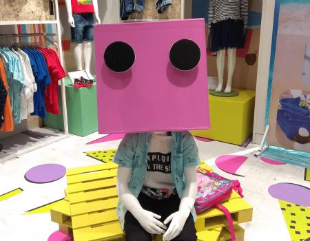 Как да изберем правилния размер детски дрехи