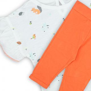Бебешки комплект Катерички