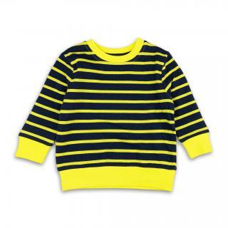"""Блузка с вата """"Stripes"""""""