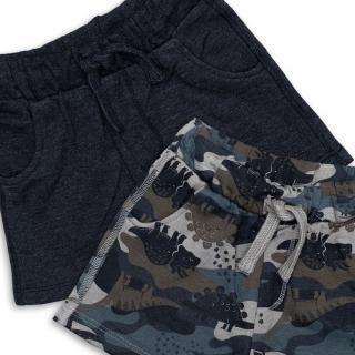 "Къси панталонки ""Dino camouflage"