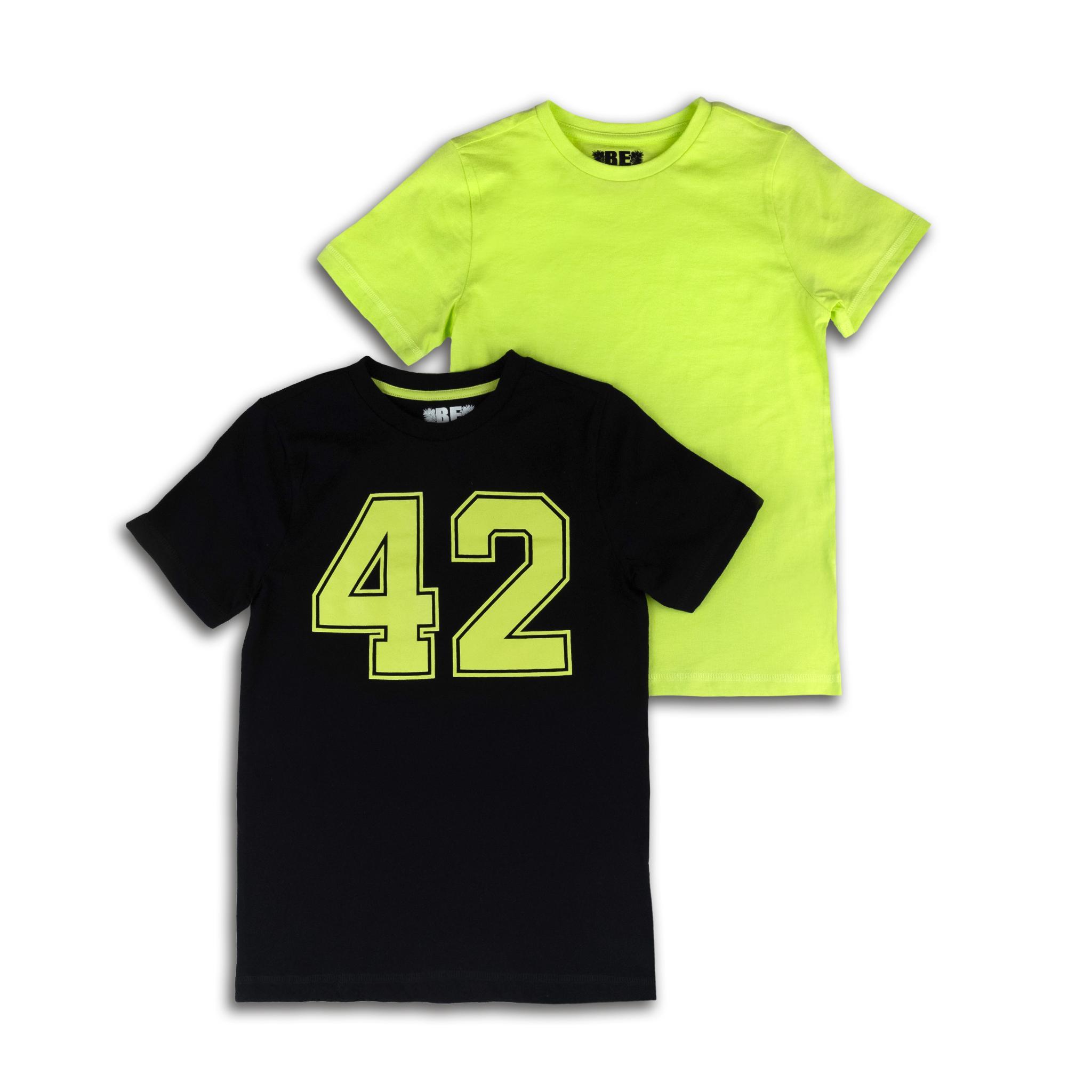 """Тениски """"Number"""