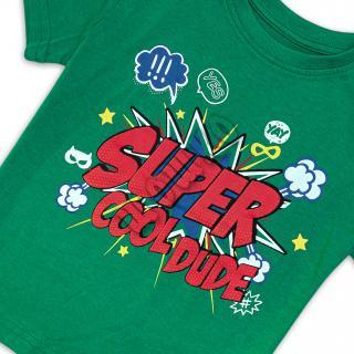 """Тениска """"Super"""""""