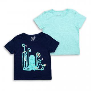 "Тениски ""Octopus"""